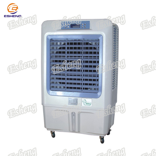 2017 New Design Portable Evaporative Air Cooler for Outdoor Use
