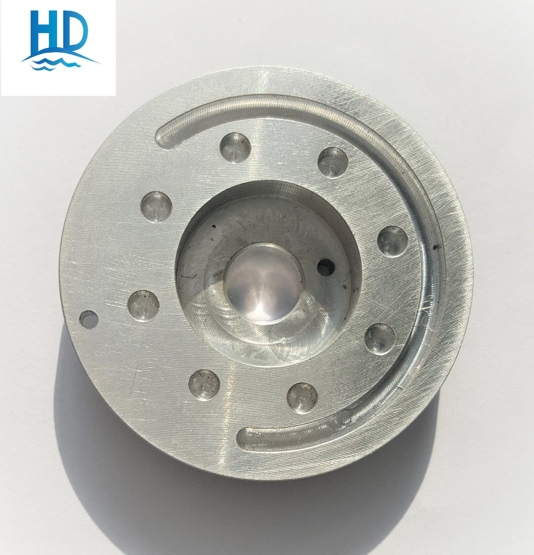 Aluminum, Brass, Stainless Steel CNC Machining Parts for Car, Motorcycle, Instrument (Milling, Turning, Machined, Machinery, Welding, Machine Shop,)