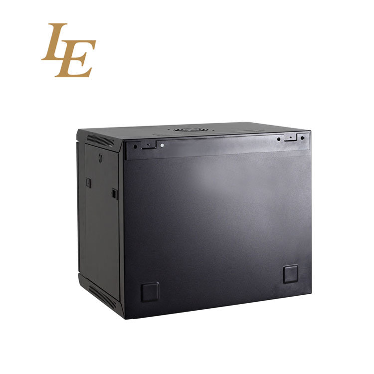 1u 19 Inch Rack Mount Computer Case Enslosure