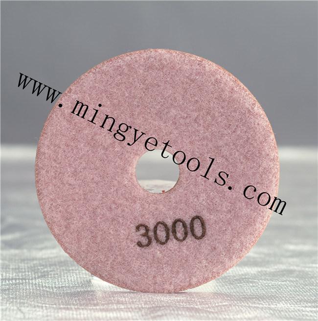 Diamond Polishing Pad for Marble Concrete Granite