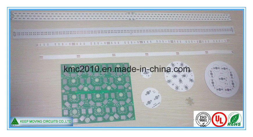 Custom LED PCB/LED Light LED Display/Aluminum Based PCB
