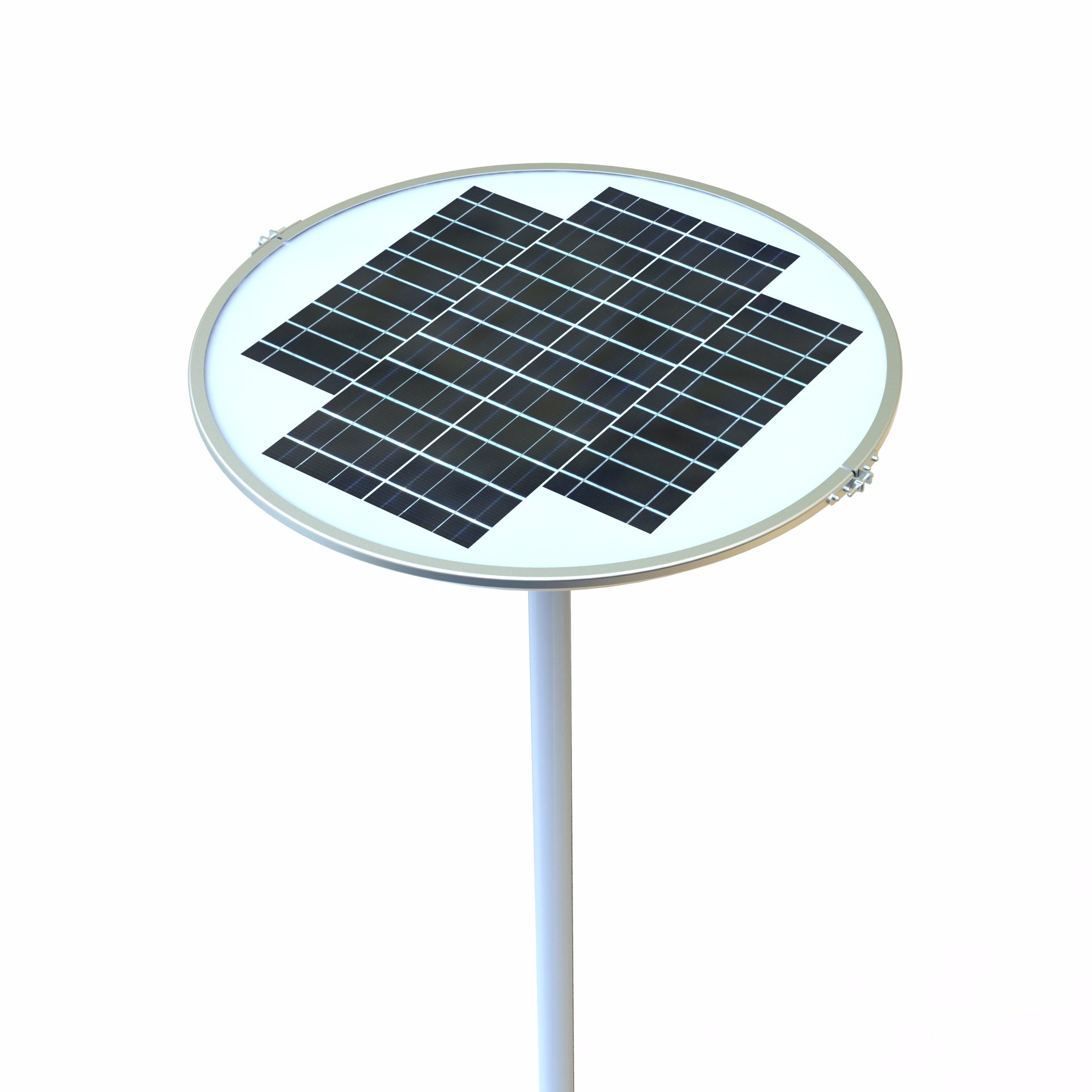 LED Integrated Energy Saving Wholesale Solar Garden Lighting
