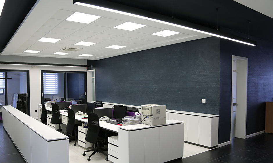 LED Panel Light 600*600cm