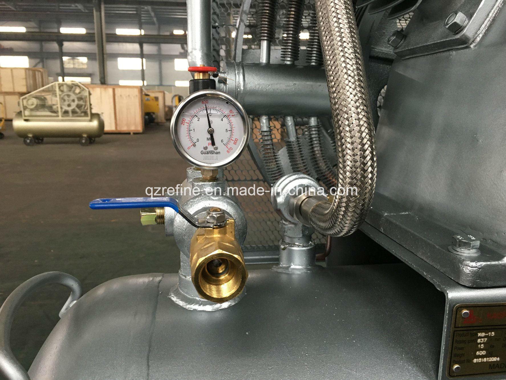 Kaishan KB-10 15HP 30bar High Pressure Industry Air Compressor