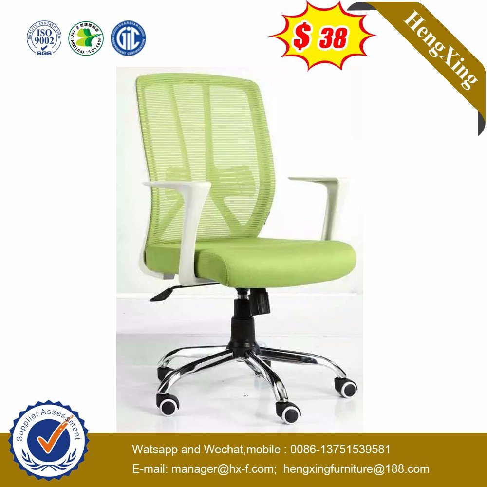 Cheap Price School Office Furniture Staff Clerk Mesh Chair (HX-Y019)