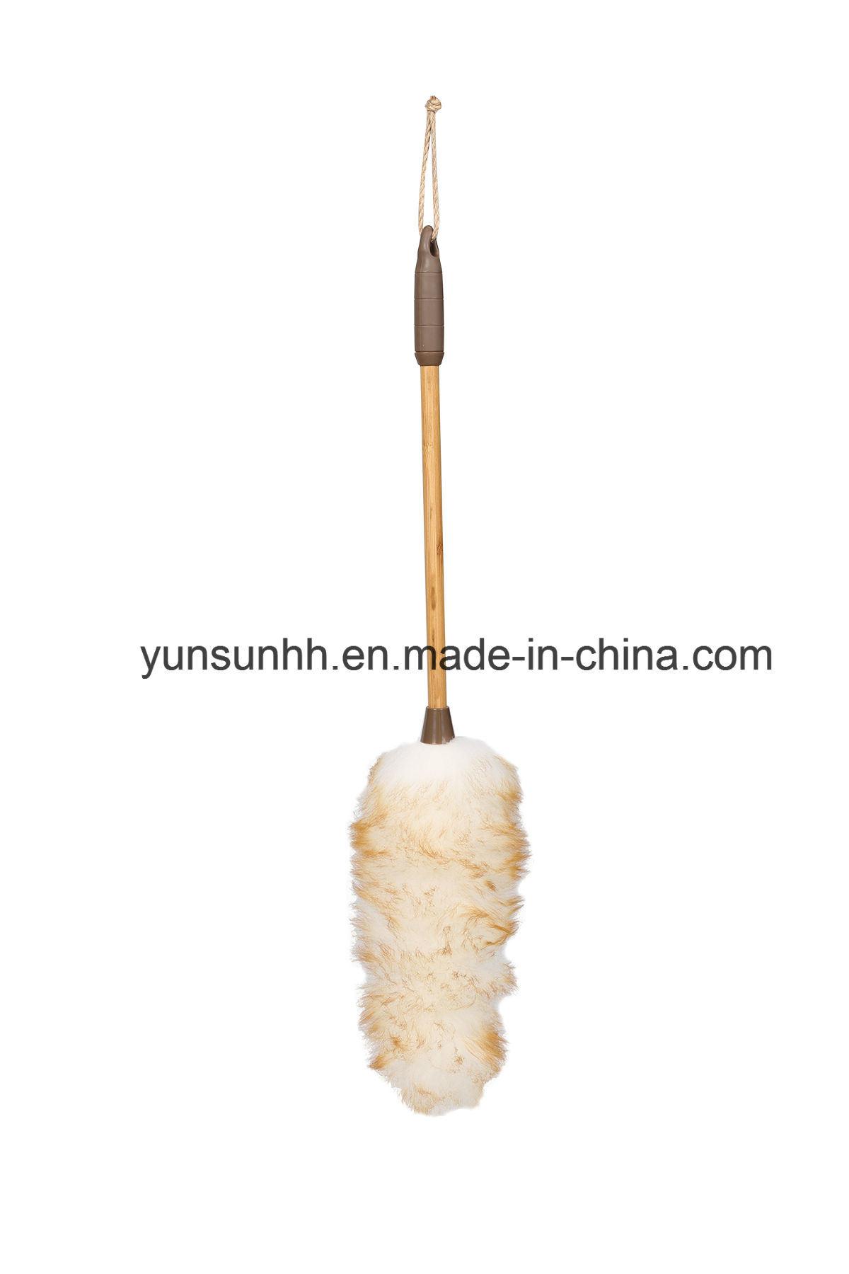 Wool Duster /Cleaner Tool/Cleaner/ Microfiber Mop