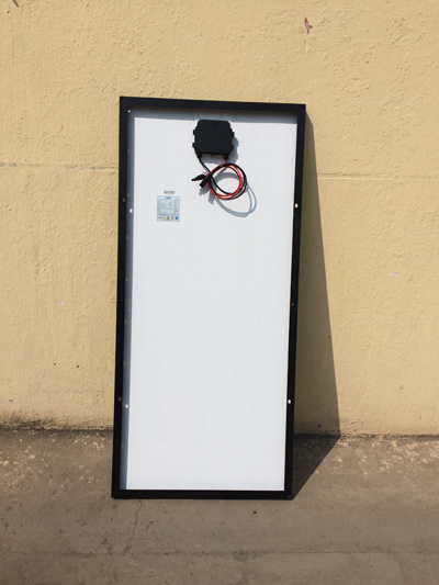 Mono Hot Sell 150W 160W 170W Solar Panel in Stock