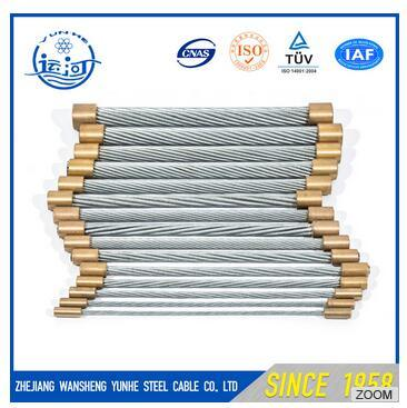Galvanized Steel Wire Strand 7/1.57mm for ACSR