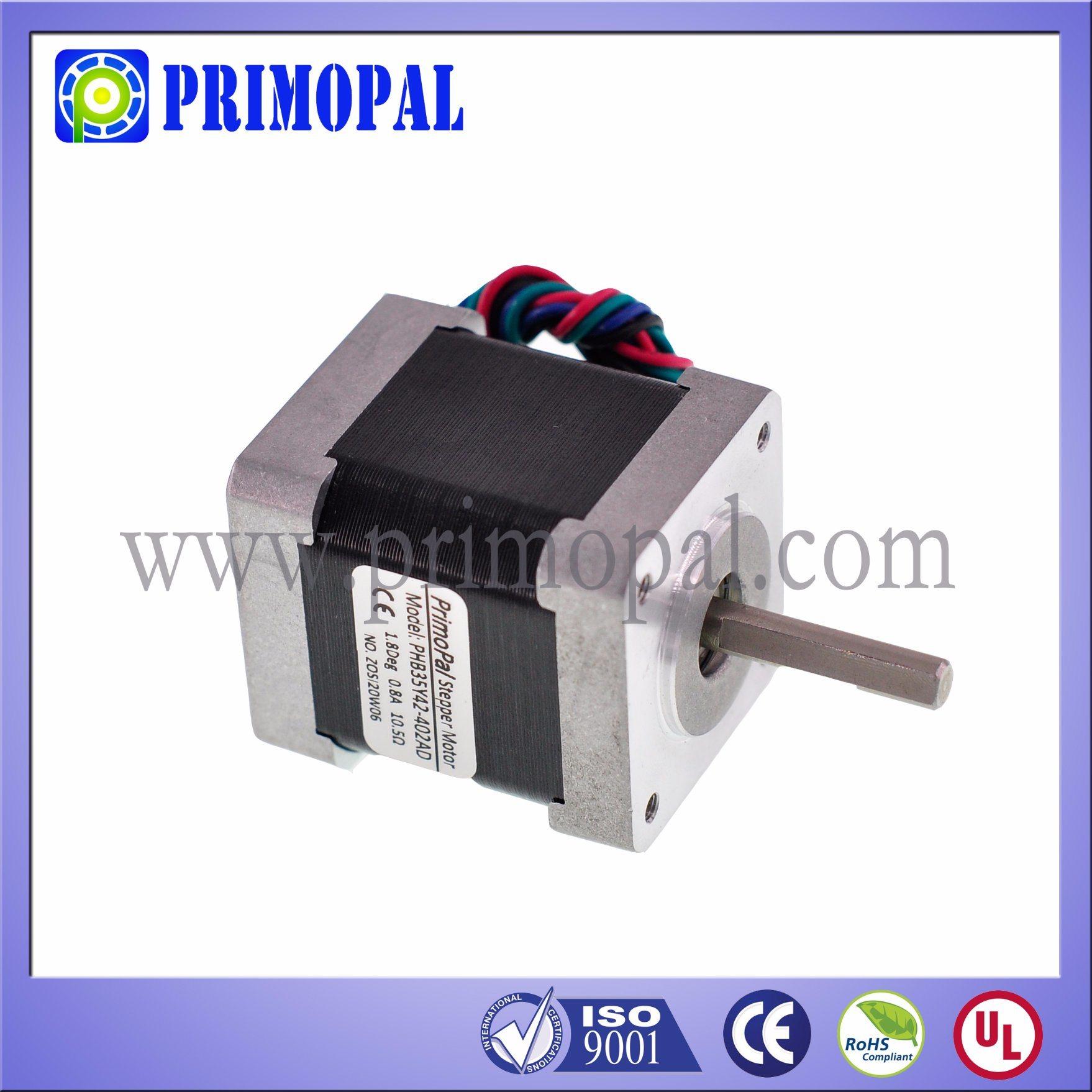 1.8 Degree NEMA 14 Stepper Motor for 3D Printer