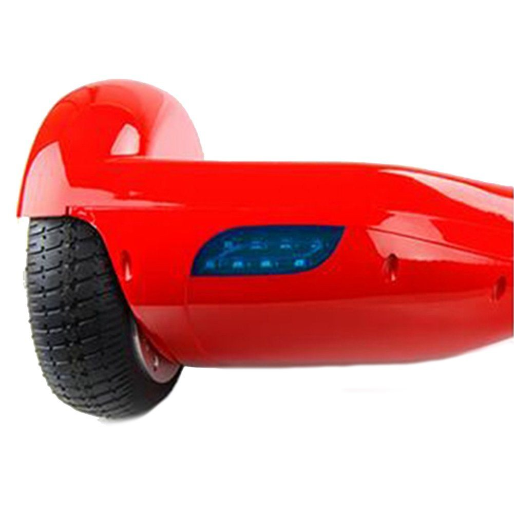 Smart Quadratura Elettrica Automatica Scooter Unicycle 2 Wheels Hover Board