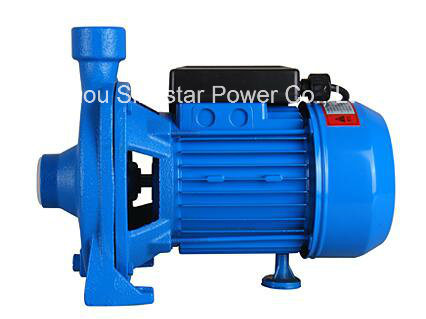 Cpm158 0.75kw 1HP Centrifugal Water Pump for Clean Water