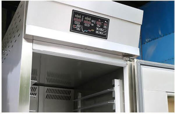 Refrigerator Proofing Machine/Proofer (32LD)