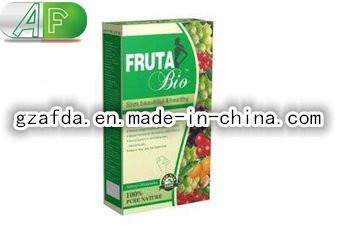 100% Herbal Fruta Bio Slimming Capsule