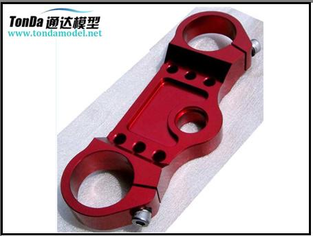 CNC Machining Aluminum Parts Rapid Prototype