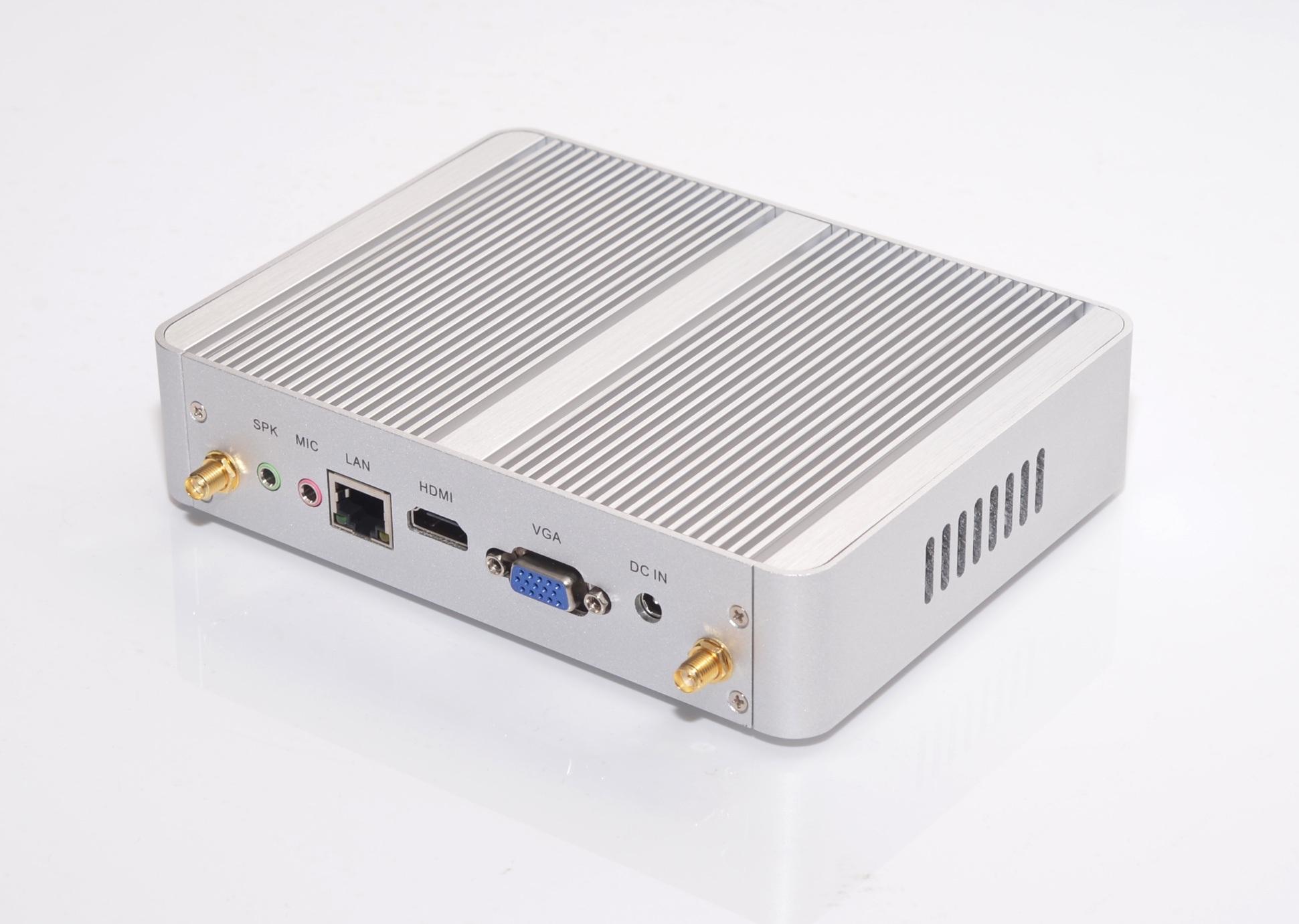 Promotion for Intel Core I3 6100u Mini PC (JFTC6100US)