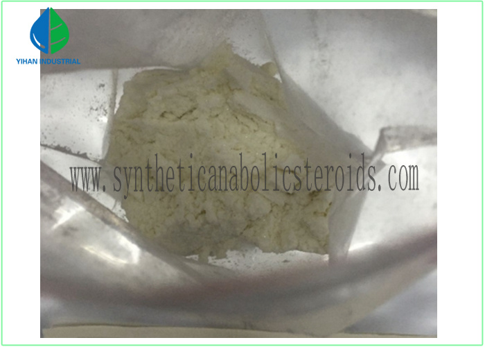 Pharmaceutical Chemicals Raw Steroid Powder Parabolan/Trenbolone Enanthate for Muscle Growth