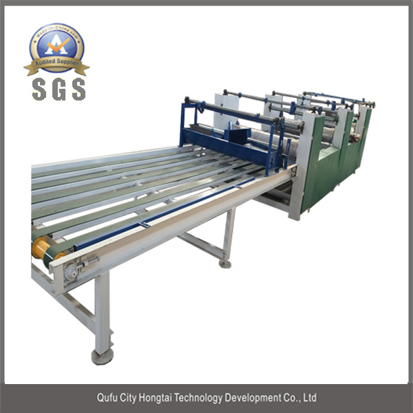 Hongtai New Perlite Door Core Board Equipent