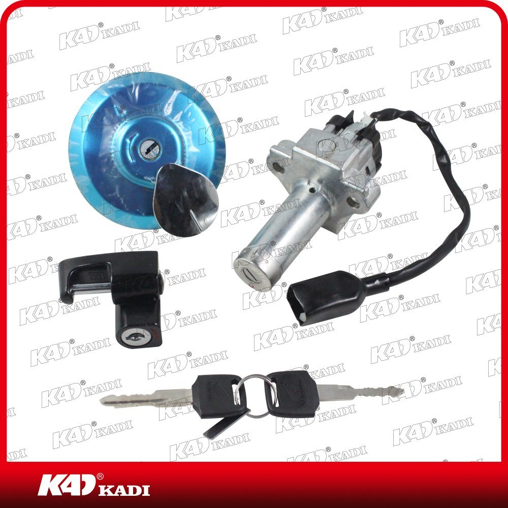 Motorcycle Parts Motorcycle Lock Set for CB125