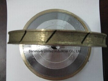Glass Flat Diamond Wheel Dia100*22, 150*22