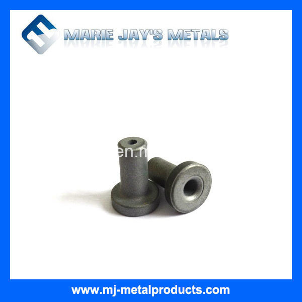 Cemented Carbide Nozzle for Sandblasting Industry