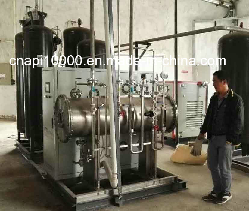 20g Ozone Generator for Drinking Water Treatment