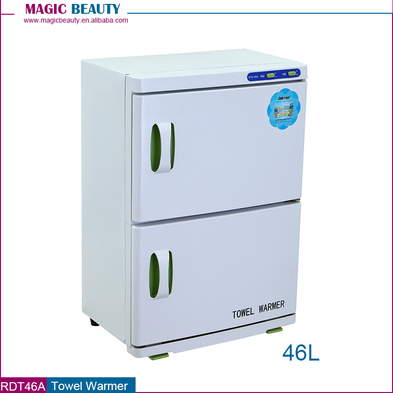 Rtd-16A Electric Hot Towel Warmer & Cooler Sterilizer Cabinet