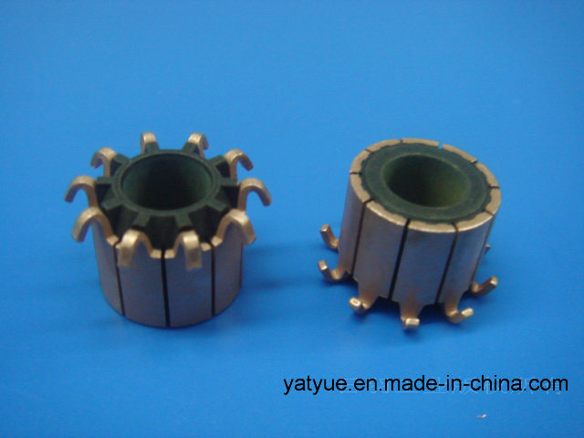 Micro Motor Commutator Manufacturers Selling Accessories