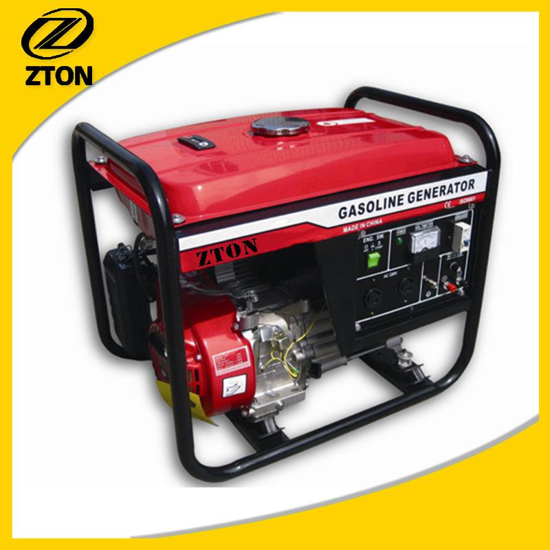 2200W Big Alternator Electricity Generator (set)