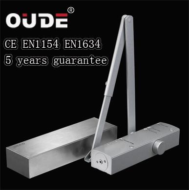 Od812-5cw Power Adjustable Door Closer Geze 3000 Type Bf/Da Optional