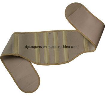Strength Neoprene Waist Belt with PP Strip