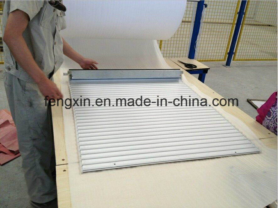 New Products Iron Security Roller Shutter Door Prices