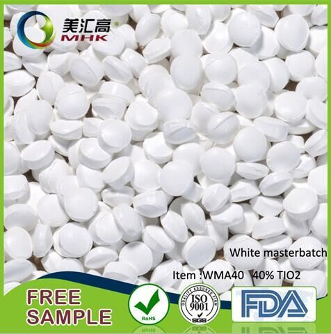 Hot Sale Pve Resin for Water Pipe Polystyrene Granules