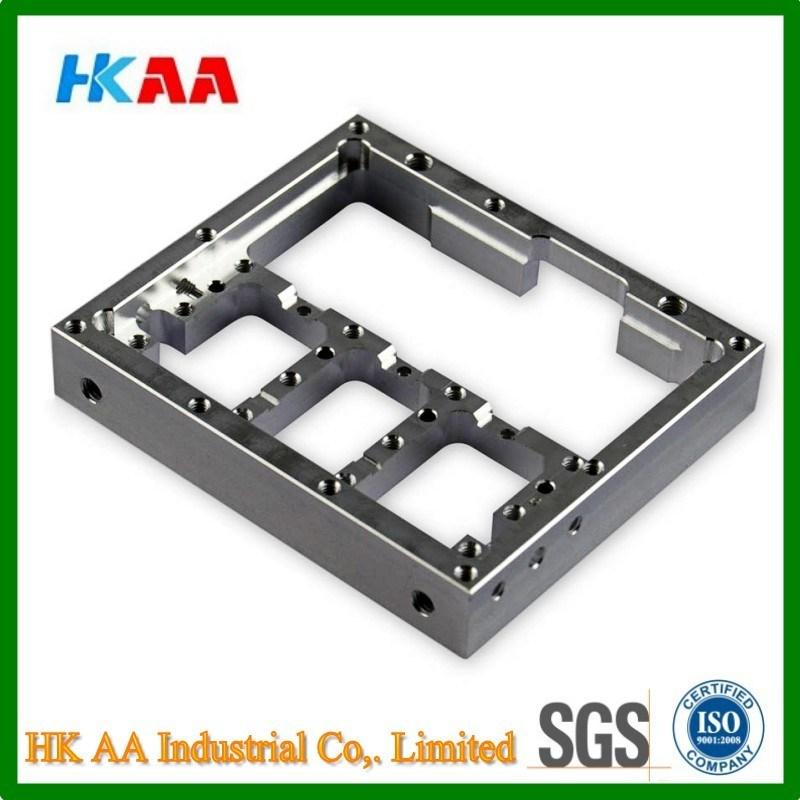 CNC Machining Service CNC Machine Part Made in China