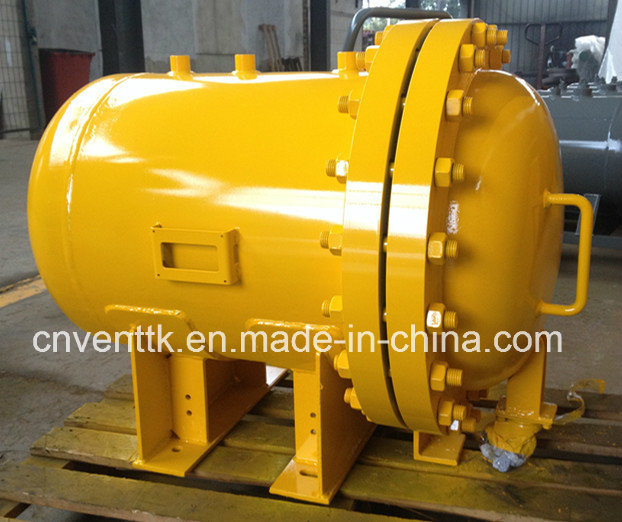 2017 Latest Technology Chemical Equipment Pressure Vessel