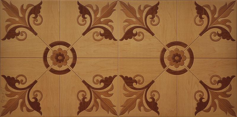 Art Parquet 12mm Series Yipe01 Laminate Flooring Ec