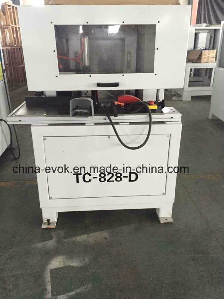 High Precision Kitchen Woodworking Vertical Cutting Machine Tc-828d