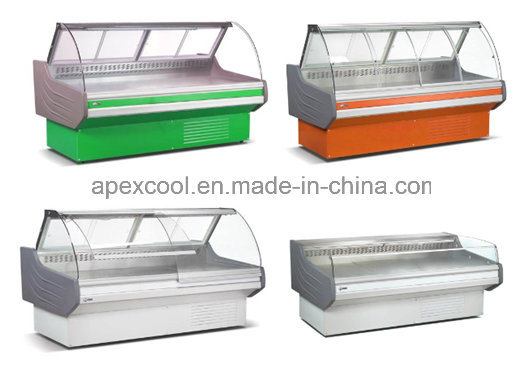 Made in China High Quality Deli-Case Showcase