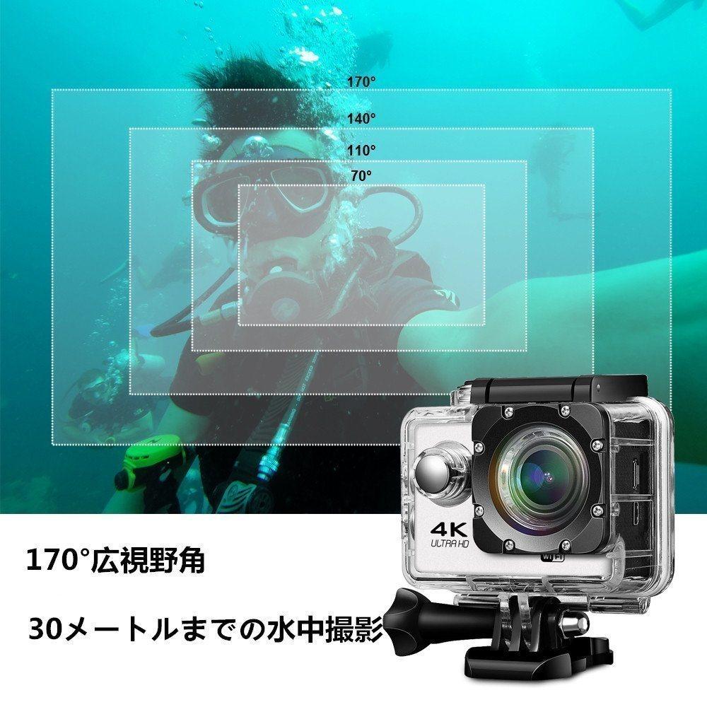 Underwater Sport DV