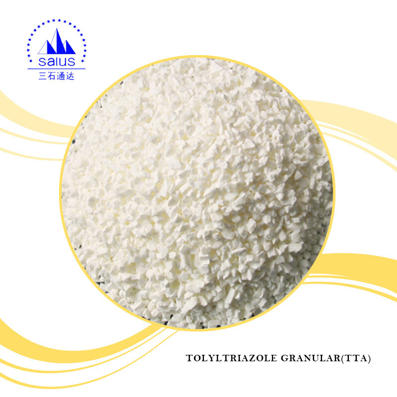 Tolyltriazole (TTA) Granular with Water Treatment