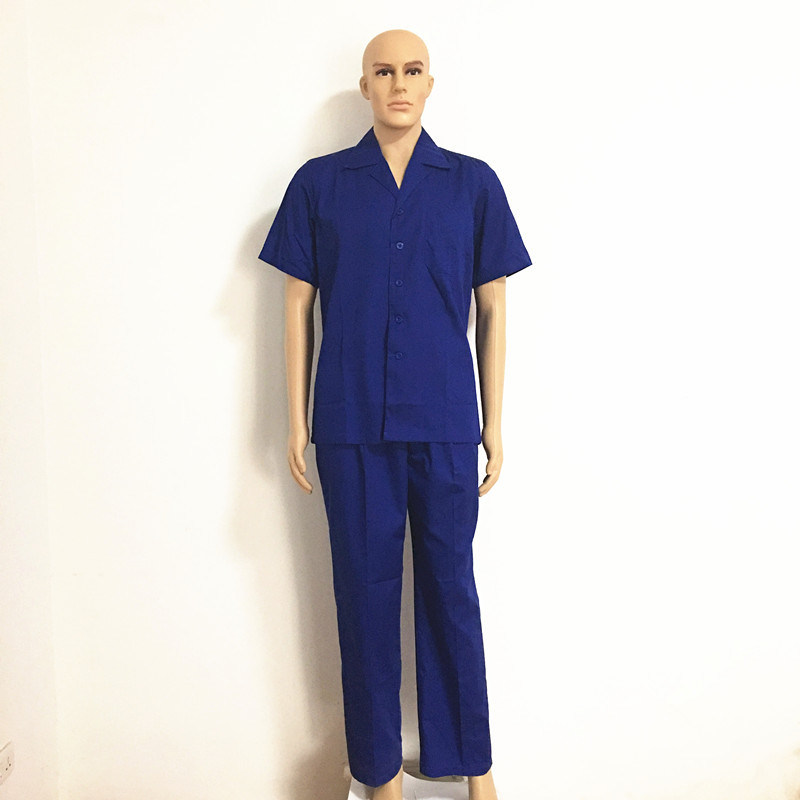Flame Retardant Coal Worker Coverall Safety Equipment Workwear