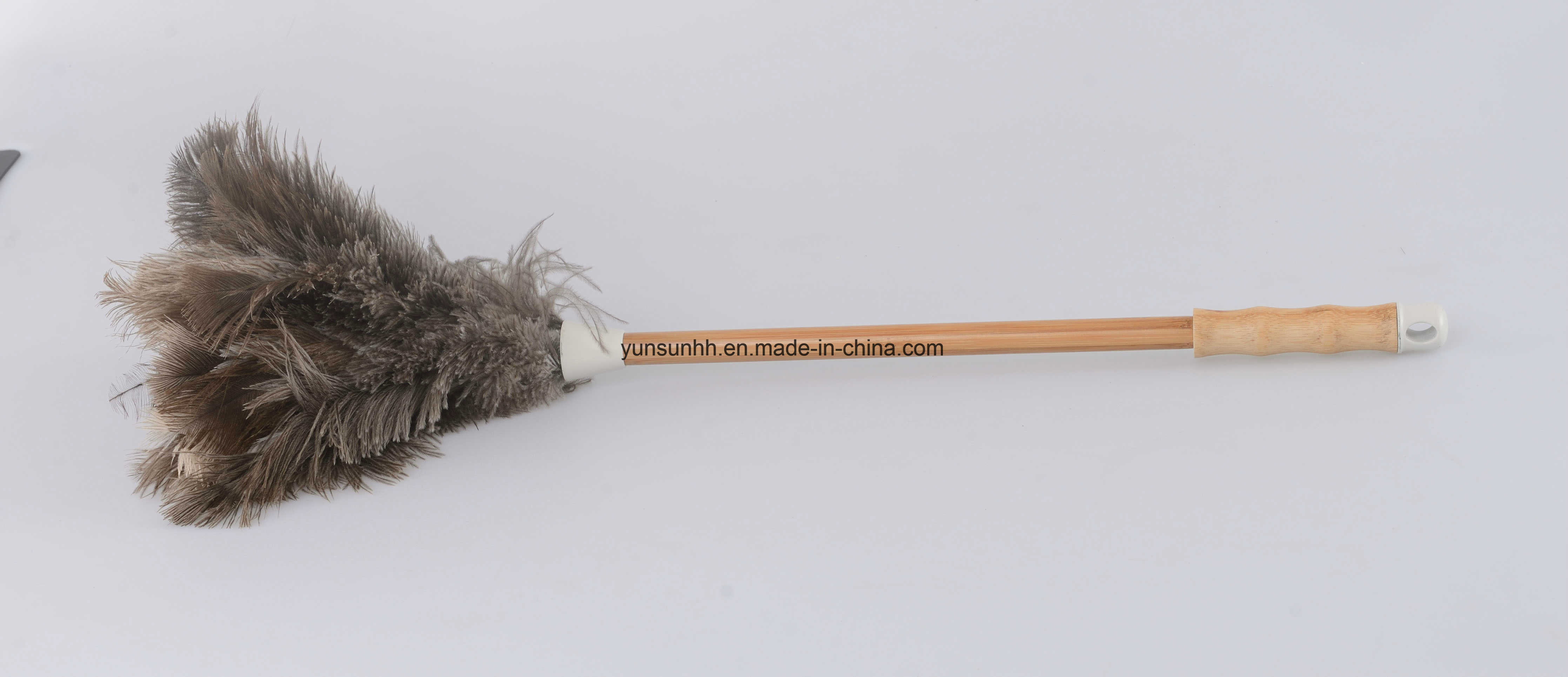 Wool & Feather Duster, Cleaning Dust/Cleaning Desk