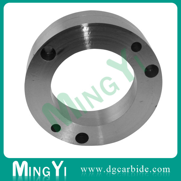 Auto Accessories Functional Mold Parts Steel Locating Ring