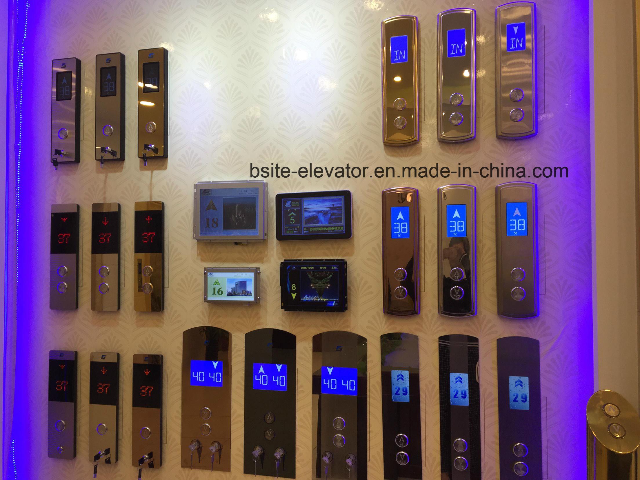 Safe and Stable Vvvf Passenger Elevator Residential List