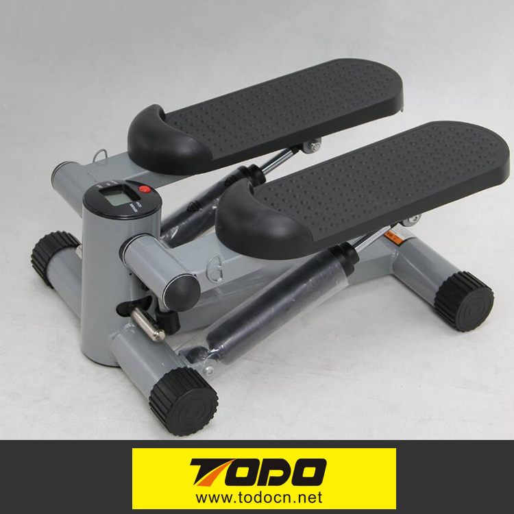 ODM Manufacturing Fitness Equipment Aerobic Stepper