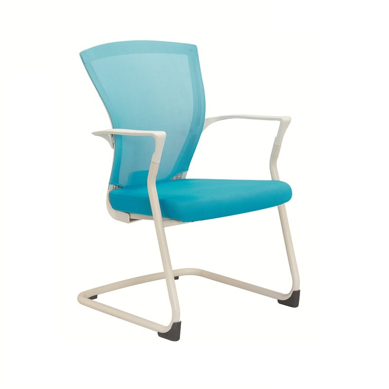 Nice and High Quality Powder Coated Conference Chair