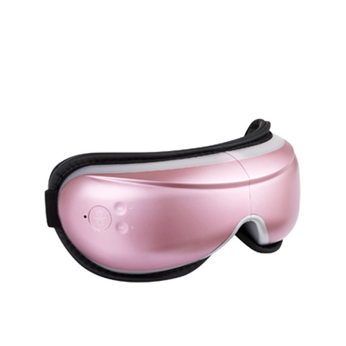 Rechargeable Handy Cordless Kneading Eye Massager