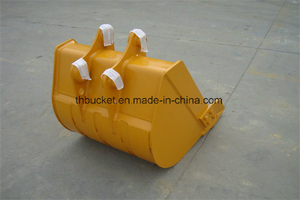 Foton Lovol Small Size Wheel Loader Standard Bucket