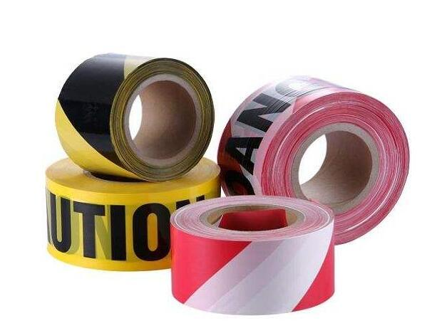 Attractive Price New Type PE Warning Tape Manufacturers