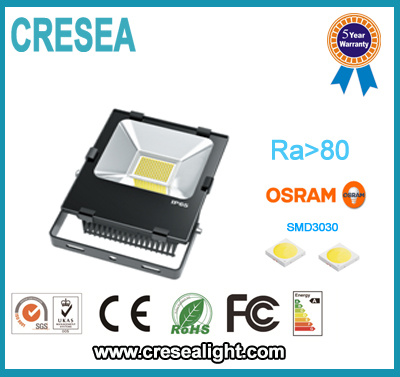 30W 50W 70W 100W 150W SMD LED Floodlight