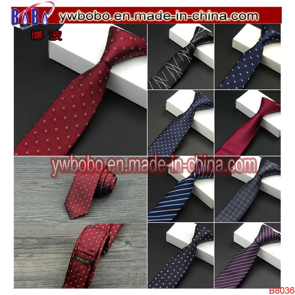 Men Ties Neckwear Neck Tie Best Promotional Gift Items (B8047)